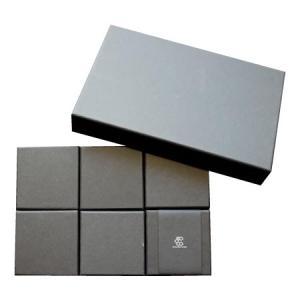 CHIKUNO CUBE(チクノキューブ)6個セット 自然の空気清浄 CUB-6CB senssyo