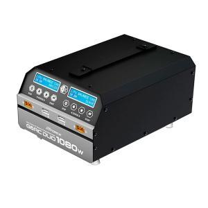 G-FORCE ジーフォース G6AC DUO 1080W 充電器(6セルLiPo専用) G0240|senssyo