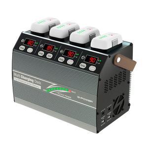 G-FORCE ジーフォース G-Power Multi Charging Dock for Phantom Smart Battery 充電器(Phantom3/4用) G0241|senssyo