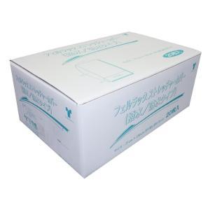 竹虎 フェルラックストレッチャーカバー 撥水/防水タイプ 1枚入×20袋 076970|senssyo