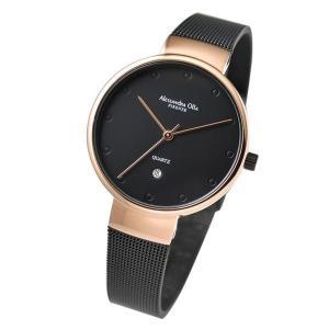 アレサンドラオーラ Alessandra Olla 腕時計  AO-95-1|senssyo