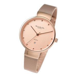 アレサンドラオーラ Alessandra Olla 腕時計 AO-95-2|senssyo
