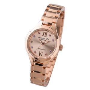 アレサンドラオーラ Alessandra Olla 腕時計 AO-335-1|senssyo