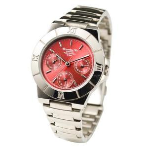 アレサンドラオーラ Alessandra Olla 腕時計 AO-900-5|senssyo