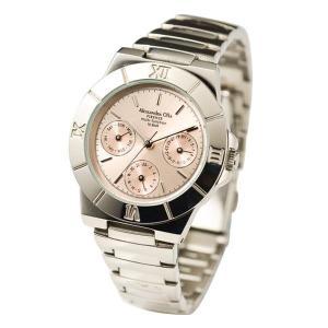 アレサンドラオーラ Alessandra Olla 腕時計 AO-900-8|senssyo