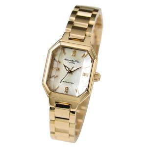 アレサンドラオーラ Alessandra Olla 腕時計 AO-3550-3|senssyo