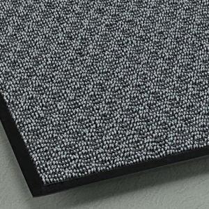 テラモト 雨天用マットニューリブリード 600×900mm MR0493405・グレー|senssyo