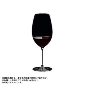 リーデル ヴェリタス ニューワールド・シラーズ ワイングラス 6449/30 (650cc) 2脚箱入 662 senssyo