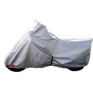 ユニカー工業 溶けないバイクカバー (ハーフタイプ) 8L BB-710|senssyo