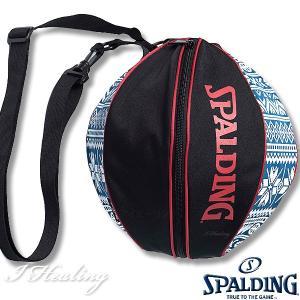 SPALDING バスケ用ボールバッグ ノルディック バスケットボール収納 北欧風 NORDIC スポルディング49-001ND|senssyo