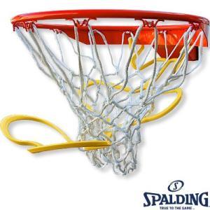 バスケットボール シュート練習SPALDINGボールリターン スポルディング8352S senssyo