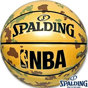スポルディング フリースタイルバスケットボール7号 アンダーグラス カモ エナメル SPALDING74-972Z|senssyo