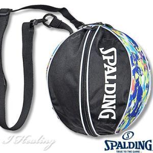 バスケットボール収納ボールバッグ マーブル スポルディング MARBLE SPALDING49-001MR|senssyo