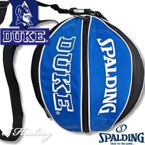 バスケットボール収納ボールバッグ デューク スポルディング DUKE SPALDING49-001DK|senssyo