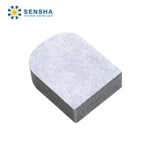 洗車用品 汚れ取り モール バンパー 布地シミ除去に クリンブラシ|sensya