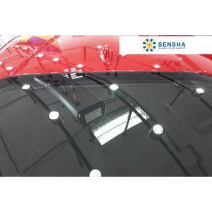 油膜取り フロントガラス油膜除去剤 窓 ミラー汚れ落とし 油膜クリン80ml|sensya|06