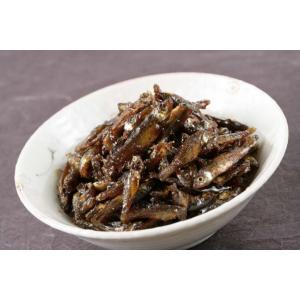 醤油の味わいがご飯との相性バツグン!! 小魚栄養煮1kg|sensyoku-hyakusen