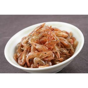 色鮮やかに旨味凝縮!! 小海老佃煮1kg|sensyoku-hyakusen