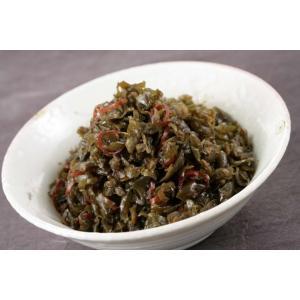 ピリッと美味しい!! 唐辛子佃煮1kg|sensyoku-hyakusen