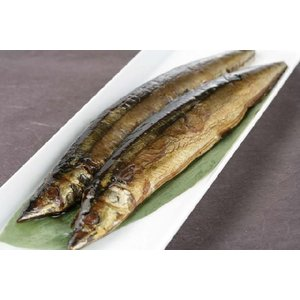さんまを丸ごと煮込みました!! 国産さんま原料使用 さんま銚子煮二尾|sensyoku-hyakusen