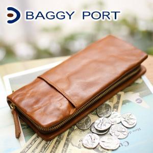 BAGGY PORT バギーポート 財布 ラウンドジップ 長財布 メンズ HRD-770 人気|sentire-one