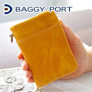 【ポイント15倍】バギーポート 財布 BAGGY PORT ...