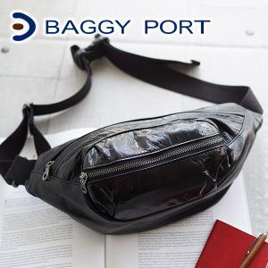 バギーポート BAGGY PORT 【正規品保証】当店は取扱いブランド全ての正規販売店でございます。...