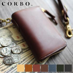 コルボ 財布 メンズ 二つ折り 人気 ブランド 財布 8LC-9959|sentire-one