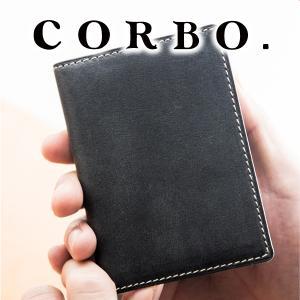 【ポイント10倍】CORBO. コルボ -Curious- キュリオス シリーズ ICカードケース ICパスケース (IC Card Pass Case) 8LO-1103 人気|sentire-one