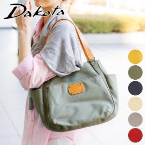 【ポイント10倍】ダコタ Dakota バッグ ピット 帆布...