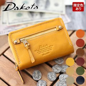 【ポイント10倍】Dakota ダコタ 財布 レディース 二...