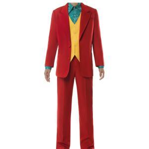 『ザ・ジョーカー』Joker ジョーカー 映画 コスチュームマスク  コスプレ衣装 コスチューム c...