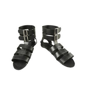 デビルメイクライ5 V ブイ   コスプレ 靴 シューズ ブーツ コスチューム
