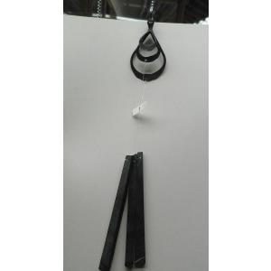 手作りサヌカイト風鈴 雫(吊りタイプ)|senyotei