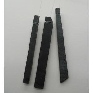 手作りサヌカイト風鈴 渦その1(吊りタイプ)|senyotei|03