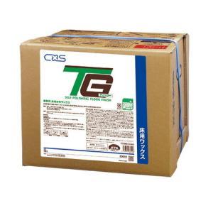 業務用水性ワックス T/G 【18L】強固で耐久性のあるワックス】《シーバイエス正規代理店》【標準価格より37%OFF】|senzaiwaxsuper