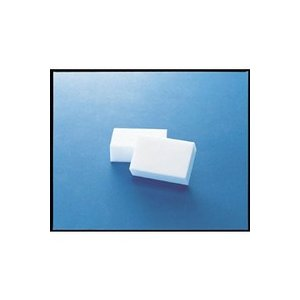 メラミンスポンジL(FU491-000X-MB)《山崎産業正規代理店》(JANコード603091) senzaiwaxsuper