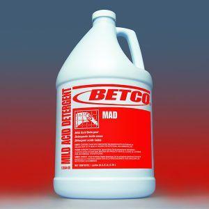 業務用 BETCOマッド(MAD)3.8L厨房機器、水垢、石鹸カス除去《東栄部品正規代理店》|senzaiwaxsuper