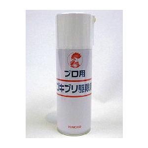 金鳥プロ用ゴキブリ駆除剤コックローチSE 420ml|senzaiwaxsuper