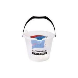 ペンギンワックスペンギン洗剤スケールバケツII 13L|senzaiwaxsuper