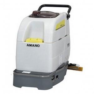 アマノSE-430i 操作は簡単、小回り性抜群 小型自動床洗浄機《アマノ正規代理店》|senzaiwaxsuper