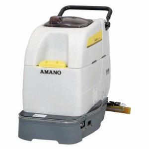 アマノSE-500iG(耐油型)操作は簡単、小回り性抜群小型自動床洗浄機《アマノ(AMANO)正規代理店》|senzaiwaxsuper