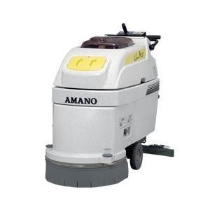 アマノSE-500e自走式自動床洗浄機5700平米/3h清掃可能《アマノ(AMANO)正規代理店》|senzaiwaxsuper