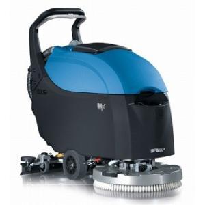 ペンギン iMXBB20インチ手押し式自動床洗浄機《ペンギンワックス正規代理店》|senzaiwaxsuper