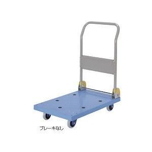 静音台車(小)【ブレーキなし】(CA464-000X-MB)《山崎産業正規代理店》(JANコード475605)|senzaiwaxsuper