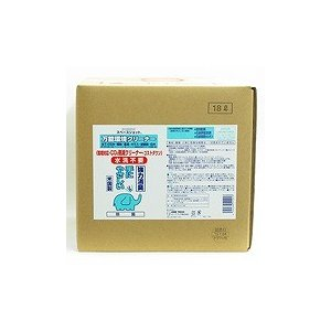 業務用洗剤 オーブ・テック スペースショット万能環境クリーナー【18L】抗菌性クリーナー・強力消臭《オーブ・テック正規代理店》|senzaiwaxsuper