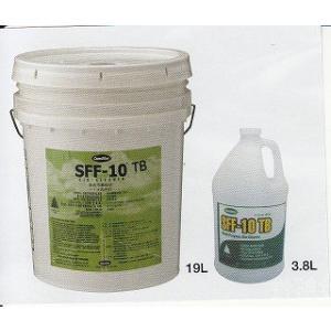 SFF−10TB【3.8L×4本】外壁等用バイオ洗剤(微弱酸性)《コムスタージャパン正規取扱店》|senzaiwaxsuper