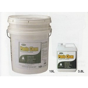 Panto Clean パントクリーン 19L 中性バイオ洗剤《コムスタージャパン正規取扱店》|senzaiwaxsuper