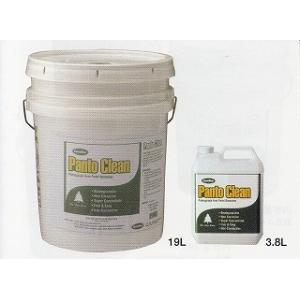Panto Clean パントクリーン 3.8L×4本入 中性バイオ洗剤《コムスタージャパン正規取扱店》|senzaiwaxsuper