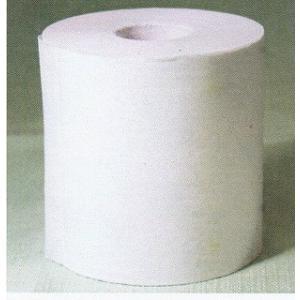 (事業者限定)業務用トイレットペーパー 芯なしサンワ130m無包装48個入り 《三和製紙正規取扱店》エコマーク認定商品|senzaiwaxsuper